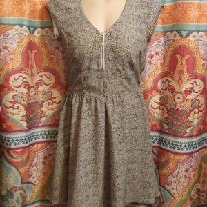 BOGO FREE! H&M Mini Dress
